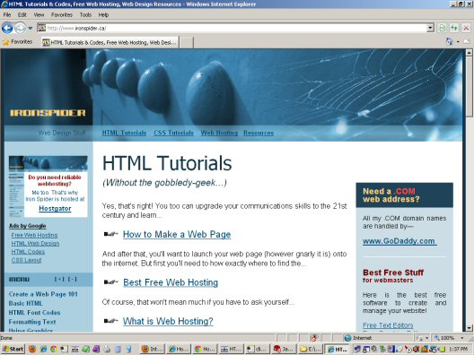 What is a Web Browser? - List of the Best Free Major Web